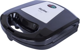 Skyline-VTL-5017-2-Slice-Grill-Sandwich-Maker