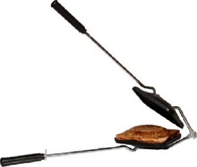 yummy Bite gas toaster Toast (Black)