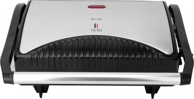 Hytec Cl-428 Grill (Black & Silver)