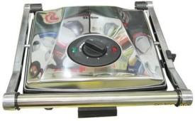 Skyline VTL999SS 4 Slice Grill Sandwich Maker