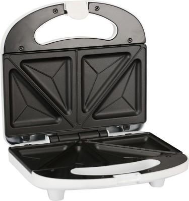 Pigeon Sandwich Toaster Toast (White)