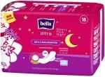 Bella Sanitary Pads A18