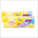 Paree Extra Soft Feel (Combo Of 2 Packs) Sanitary Pad - Pack Of 30