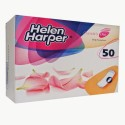 Helen Harper Classic's Deo Daily Pantyliner - Pack Of 50