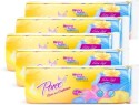 Paree Extra Soft Feel (Combo Of 5 Packs) Sanitary Pad - Pack Of 40
