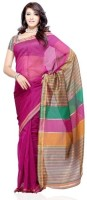 Dealtz Fashion Printed Cotton, Art Silk Sari