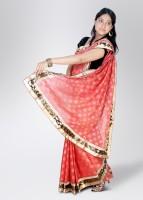 Akriti Cotton Sari