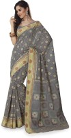 Taanshi Printed Cotton Sari