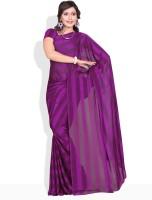 Florence Printed Synthetic Sari
