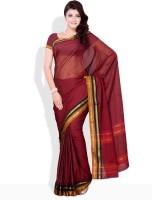 Urban Vastra Striped Cotton Sari