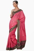 Sareez Printed Art Silk Sari