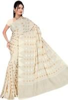 Pavechas Printed Chiffon Sari