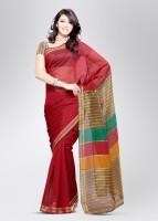 Ambardhara Silk Sari