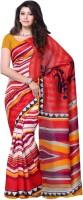 Diva Fashion Printed Art Silk Sari - SARDYZ2G9KZ8RKGU