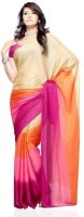 Dealtz Fashion Printed Chiffon Sari