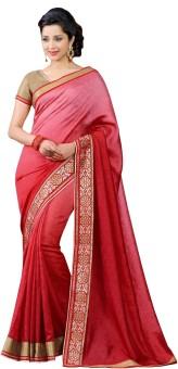 Roop Kashish Self Design Fashion Jacquard, Silk Sari