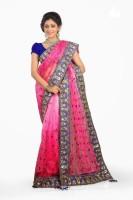 De Marca Solid Net Sari