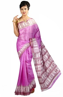 Sweta Saree Self Design, Printed Fashion Georgette Sari