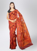 Bunkar Cotton Sari