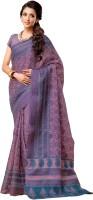 Rajguru Printed Cotton Sari