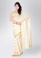 Urban Vastra Synthetic, Chiffon Sari