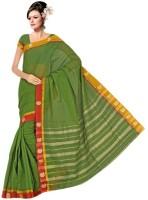 Pavechas Cotton Sari