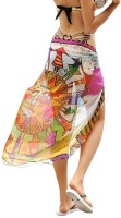 Strings & Me Printed Women's Sarong