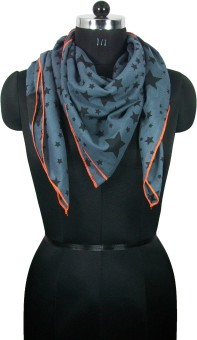 Sakhi Styles Printed Cotton Women's Scarf
