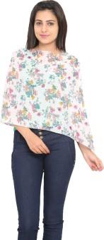 J Style Printed Cotton Women's Scarf - SCFE8HPWYMMD2BFF