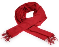 Besiva Solid Rayon Women's Scarf