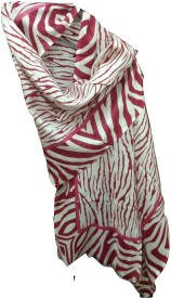 KaSikh Printed Cotton Women's Stole
