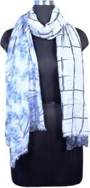 Selfiwear Printed Modal Women's Stole