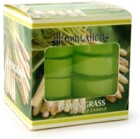 Illuminations Illuminations Pack Of 20 Scented Tlight Candles
