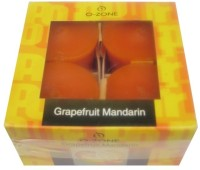 Ozone Ozone Grapefruit Mandarin Votive Candles