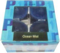 Ozone Ozone Ocean Mist Votive Candles