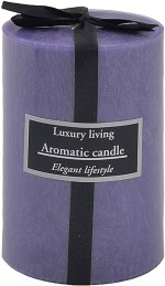 """The Yellow Door Scented Candles The Yellow Door Lavender Scented Candle 4"""" x 3"""""""