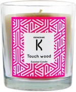 Kronokare Scented Candles Kronokare Touch Wood Scented Candle