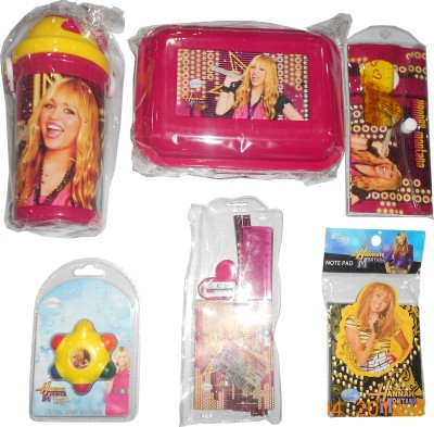 Buy Disney Hannah Montana School Set: School Set