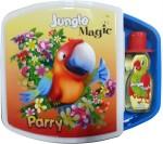 Jungle Magic Lunch Boxes Parry