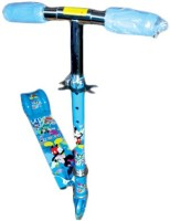 Kids Mandi KM.SCOOTY.001.02.MICKEY Manual Scooter (Blue)