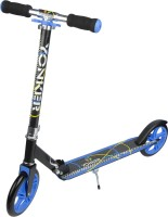 Yonker YONKER Heavy Metallic Big Size 2 Wheel Height Adjustable Scooter (Heavy Duty) - YS1004 (BLUE) - SENIOR SIZE PUSH SCOOTER SENIOR Scooter (BLUE)