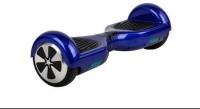 1 Crazy Designer 1 Crazy Designer Hoverboard Segway Balance Weel Scooter - H-6.5-OLD-BLUE Electric Scooter (Blue)