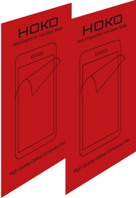 HOKO Pack of 2 Matte HM146 Anti Fingerprint Screen Protector for Lenovo Vibe Z
