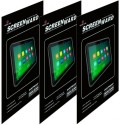 Screenward Pack Of 3 SWMAT5 Anti Glare Screen Protector For New Google Nexus 7 FHD Tablet 2nd Gen