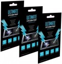 Anti Shock Pack Of 3 As8AL01 Anti Shock Impact Resistance Screen Protector For Samsung Galaxy S5 - ACCDV4FG2QZHEZKG