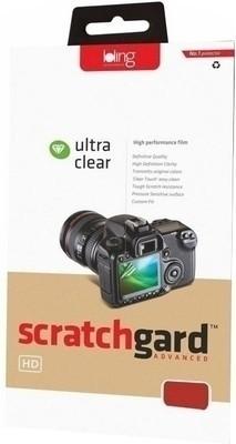 Scratchgard Screen Guard for Kodak C653