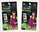 Goodit GTCSC101181 Clear Screen Guard For Nokia 206