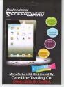 APS Aps-clear-tab2p3100 Clear Screen Guard For Samsung Galaxy Tab 2 P3100 7 Inch