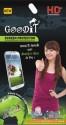 Goodit GTCTAB0464 Clear Screen Guard For Nokia Lumia 2520
