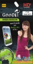 Goodit SG/CL/SA/5670 Clear Screen Guard For Samsung Galaxy Fit S5670
